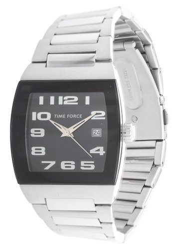 Time Force Neartic Silber TF4080M01M