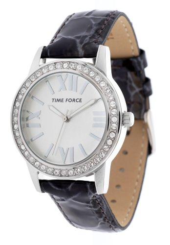 Time Force Belamy Schwarz TF4087L02
