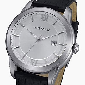 Time Force Wildsun Schwarz TF4098M02
