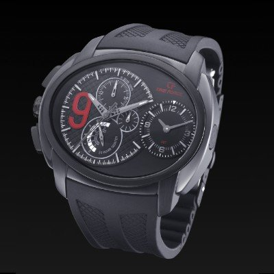 Time Force Uhren Cristiano Ronaldo Limited Edition TF3330M14