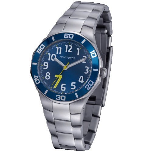 Time Force Uhren Cristiano Ronaldo Junior TF3386B03M