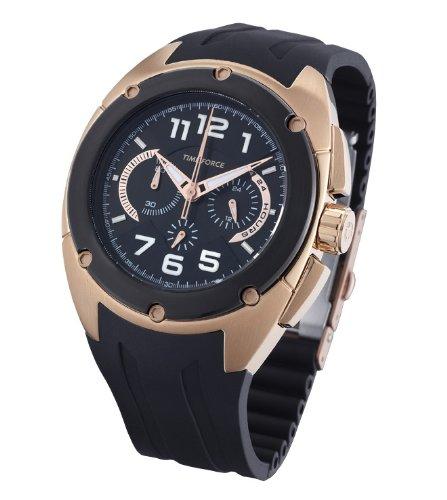 Time Force Quarz TF3132M15