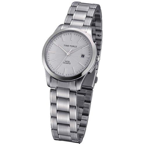 Uhr Time Force tf 3196l02 m Frau Stahl 30 m Armis