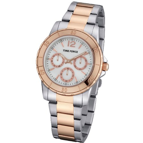 Time Force Uhren TF4191L15M