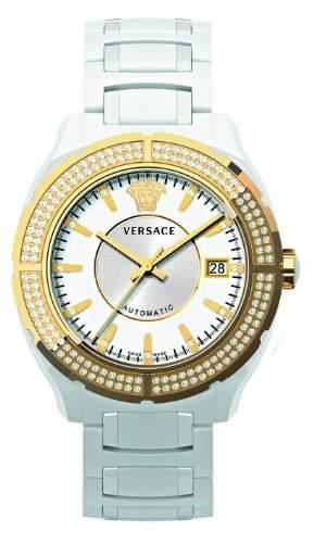 "Versace Herrenarmbanduhr ""DV One"" 02ACP11D001SC01"