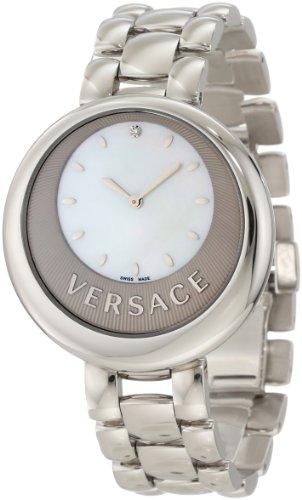 Versace Damen 87Q99D498 S099 perpetuelle Sunray Zifferblatt