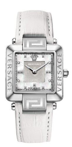 Versace Damenarmbanduhr Reve Carre 88Q99SD497S001