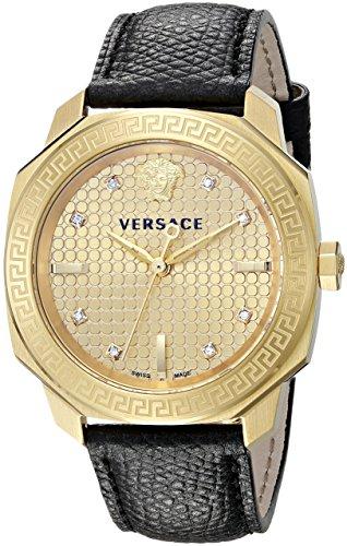 Versace Damenuhr Dylos Lady PVQD03 P0015 PNUL