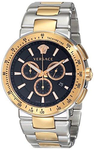 Uhr Versace Mistique Sport Chrono vfg100014
