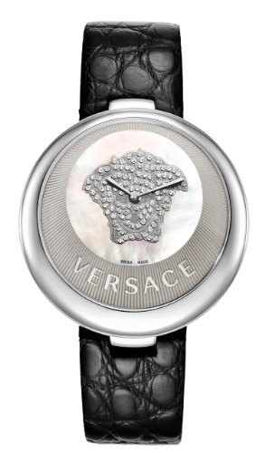 Versace Damenarmbanduhr Perpetuelle 87Q99SD497S009