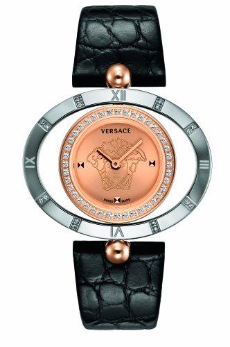Versace Unisex Armbanduhr EON Analog Quarz 91Q89FD997 S009