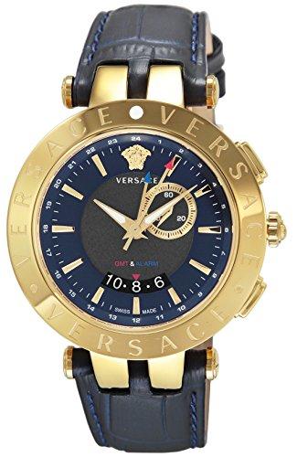 Versace v race GMT Alarm 29 g70d282s282