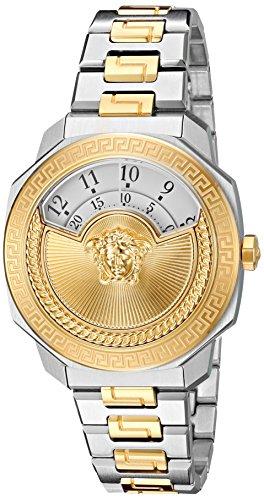 Versace VQU04 0015 Damen Armbanduhr Dylos Icon collection 38mm