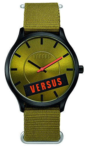 Versus by Versace Analog Quarz SO6080014