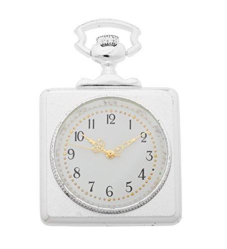 Herren Taschenuhr Silber AP OTA 012