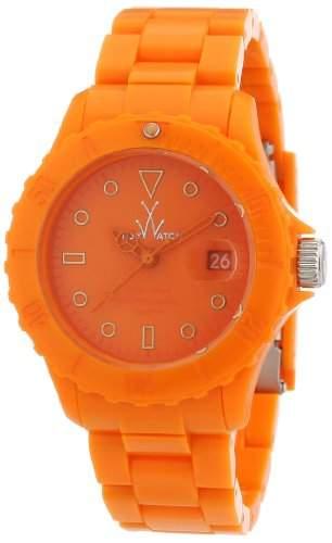 ToyWatch Unisex-Armbanduhr Analog verschiedene Materialien MO06OR