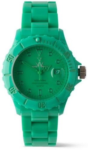 Monochrome Watch Collection Green