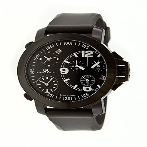 23433 2a Helicop 2 Mens Watch
