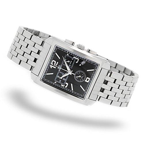 Uhr Kraft 10213 2M Milano Quarzuhrwerk Chronograph