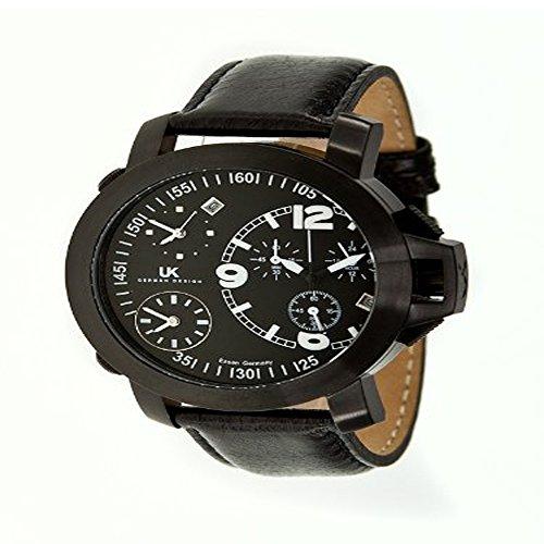 23433 2 Helicop 2 Mens Watch