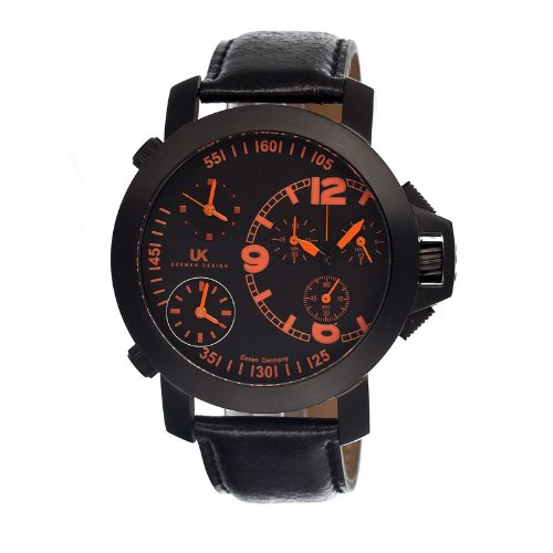 23433 6 Helicop 2 Mens Watch