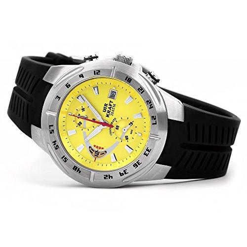Uhr Kraft Chronograph Serie SCUBA Ref 14313 7