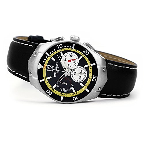 Uhr Kraft Ref 17346 2 Herren Chronograph