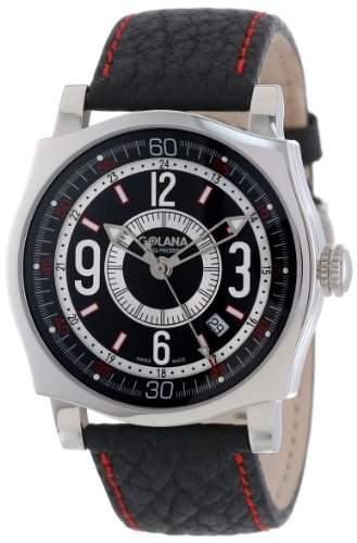 Golana Swiss Herren AD100-2 erweiterte Pro 100 Automatik Uhr