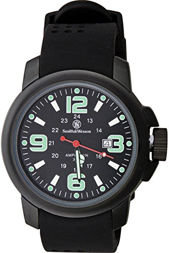 Smith Wesson Armbanduhr SWW 1100