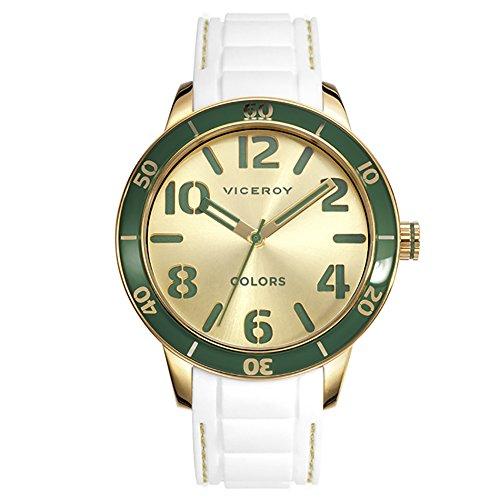 Armbanduhr VICEROY SRA VICEROY UHR Stahl Armbanduhr Farbe 47866 64