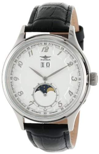 Breytenbach Herren-Armbanduhr BB4415WW-SS