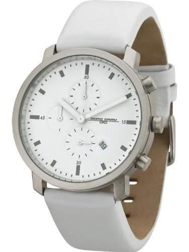 Jorg Gray Herren-Armbanduhr Chronograph Quarz JG1460-14