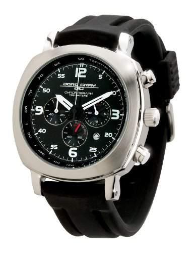 Jorg Gray Herren-Armbanduhr Chronograph Quarz JG3515