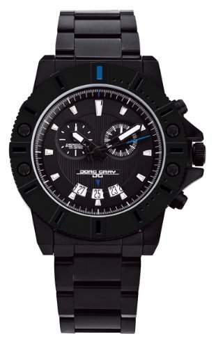 Jorg Gray Herren-Armbanduhr Chronograph Quarz JG9500-13