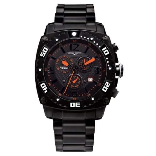 Jorg Gray Herren-Armbanduhr Chronograph Quarz JG9800-12