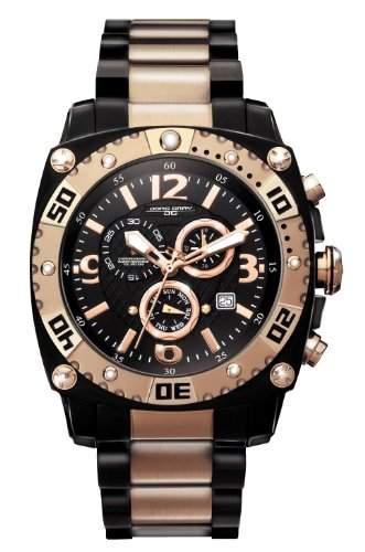 Jorg Gray Herren-Armbanduhr Chronograph Quarz JG9800-14