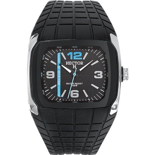 Hector H Herren Armbanduhr Analog Quarz Plastik 665247