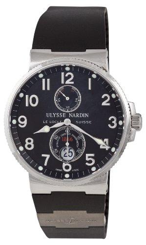 Ulysse Nardin Maxi Marine Chronometer 263 66 3 62