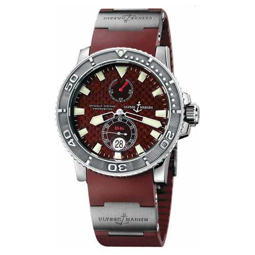Ulysse Nardin Maxi Marine Diver 263 33 3 95
