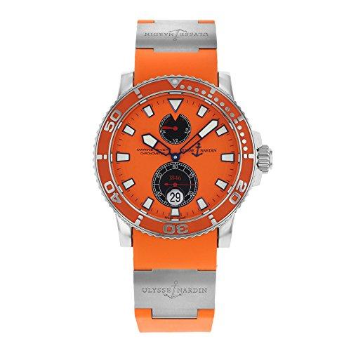 Ulysse Nardin Maxi Marine Diver 263 33 3 97