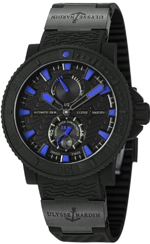 Ulysse Nardin Marine Diver Black Sea 263 92 3C 923