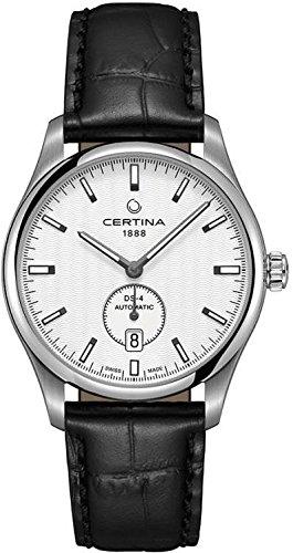 Certina DS 4 Small Second C022 428 16 031 00 Klassisch schlicht
