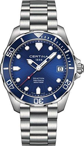 Certina DS Action C032 410 11 041 00 Sportliche Sehr Sportlich