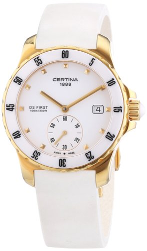 Certina XS Analog Quarz Kautschuk C014 235 37 011 00