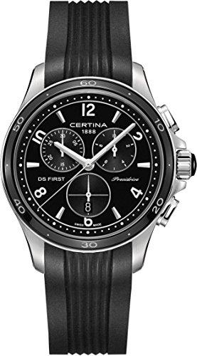 Certina DS First C030 217 17 057 00 Damenchronograph Sehr Sportlich
