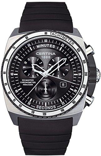 Certina Certina DS Master Chronograph Kautschuk C015 434 27 050 00