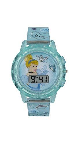 Princess Maedchen Armbanduhr Digital Digital Plastik PN1334