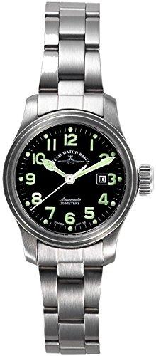 Zeno Watch Pilot Lady 8454 a1M