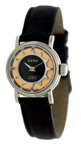 Zeno Watch Solei Winder Limited Edition 3216 s61
