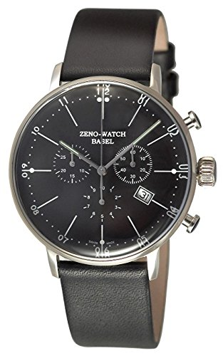 Zeno Watch Bauhaus Chronograph Quartz 91167 5030Q i1
